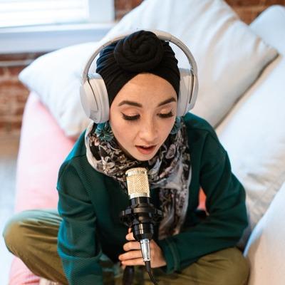 Filmpodcasts von und mit Frauen und nicht-binären Personen