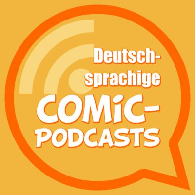 Deutschsprachige Comic-Podcasts
