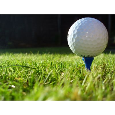 Golf Podcast Sammlung