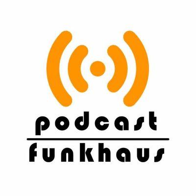 Podcastfunkhaus