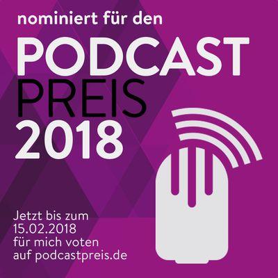 PodcastPreis 2018