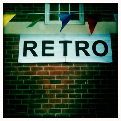 Retro Podcasts