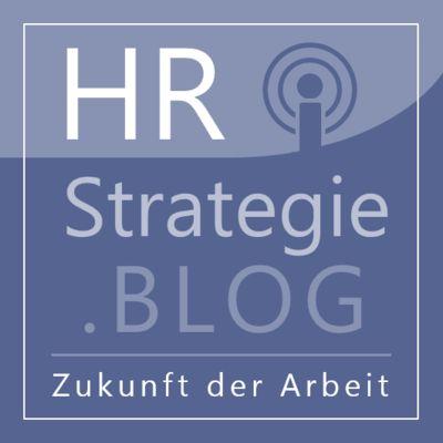 HR Strategie Blog | Zukunft der Arbeit