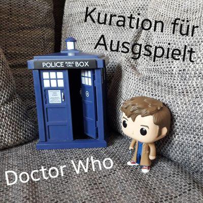 Doctor Who bei Ausgespielt