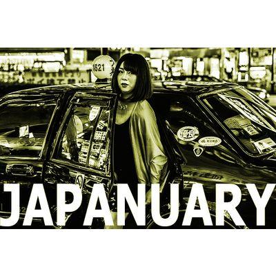 Japanuary 2019