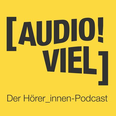Audio:viel-Podcastkuration