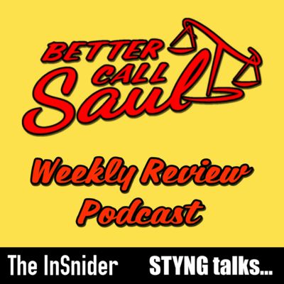 Better Call Saul Weekly Review