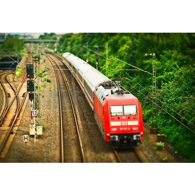 Eisenbahn & Co.