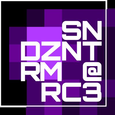 rC3 Sendezentrum