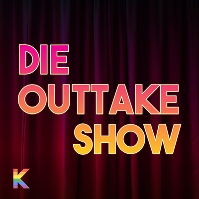 Die Outtake-Show