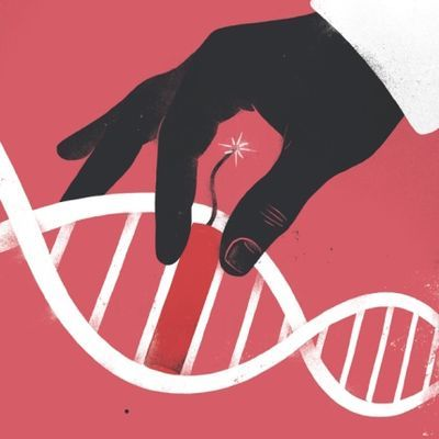CRISPR & genome editing