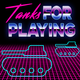 ReneRosa: Tanks For Playing!