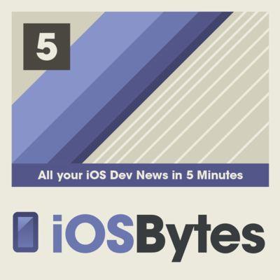 iOS Bytes