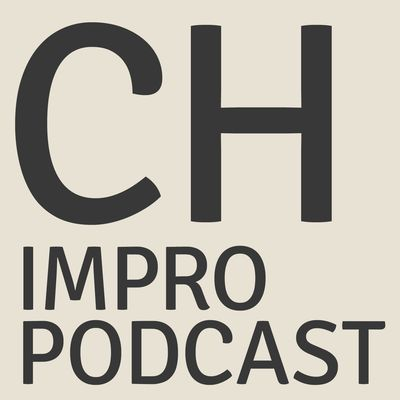 Impro Podcast – Claudia Hoppe