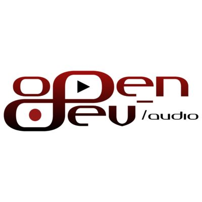 open-dev /audio