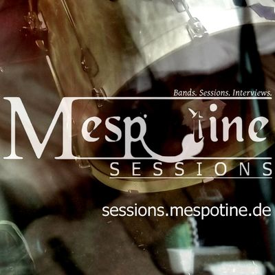 MespotineSessions