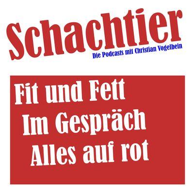 Schachtier