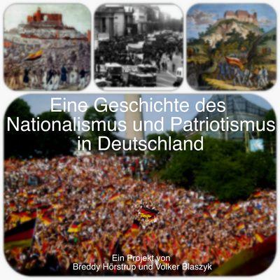 Radio Q-Podcast: Eine Geschichte des Nationalismus und Patriotismus in Deutschland