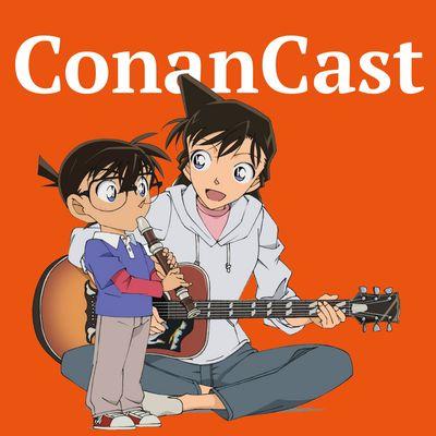 ConanCast