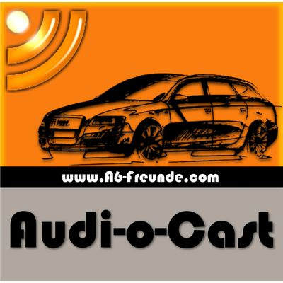 Audi-O-Cast