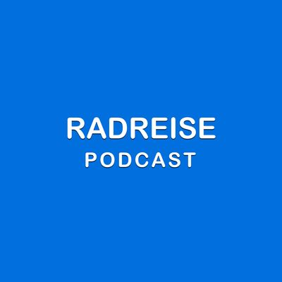 Radreise Podcast