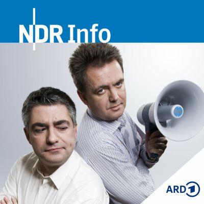 NDR Info - Intensiv-Station - Die Radio-Satire