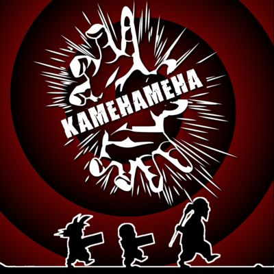 Kamehameha - Der deutsche Dragon Ball Podcast