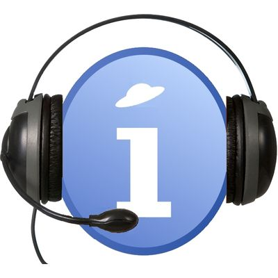 UFO Talk Podcast