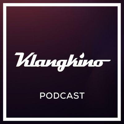 Klangkino Podcast