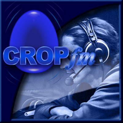CROPfm Podcast
