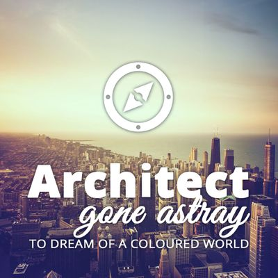Architect Gone Astray