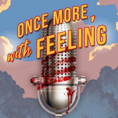 Once More, With Feeling - Euer Buffy Rewatch Podcast