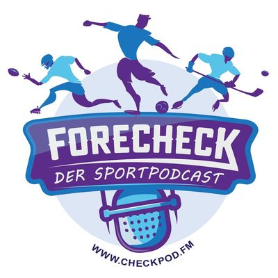 Forecheck - Der Sport-Podcast (Sports-Feed)