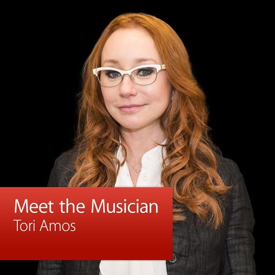 Tori Amos: Meet the Musician