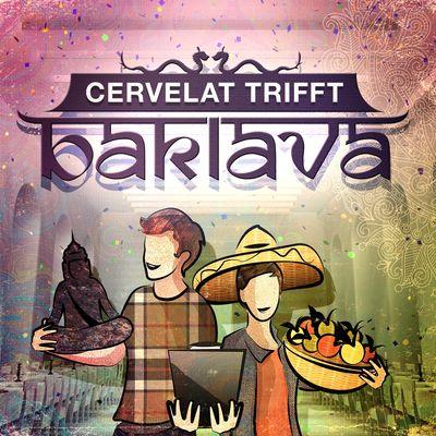 Cervelat trifft Baklava HD