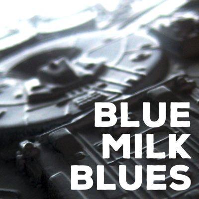 Blue Milk Blues – Unterhaltungen über Star Wars