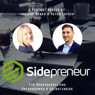 Sidepreneur | Nebenberufliche Unternehmer & Selbständige