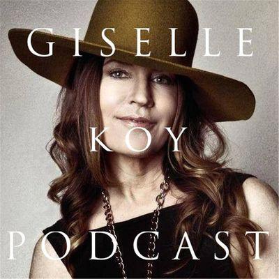 Giselle Koy Podcast