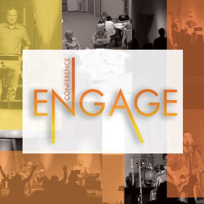 Engage Conference 2015