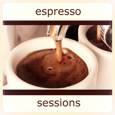 Espresso Sessions - Tom Elenbaas