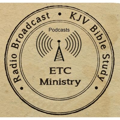 ETC Ministry Podcasts