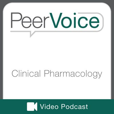 PeerVoice Clinical Pharmacology Video