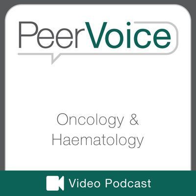PeerVoice Oncology & Haematology Video