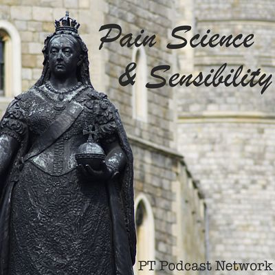 Pain Science and Sensibility