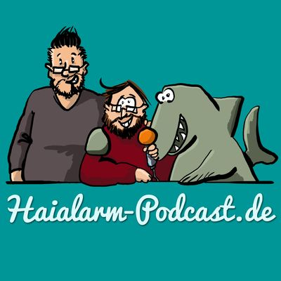 Haialarm Podcast