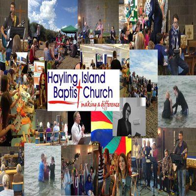 Hayling Island Baptist