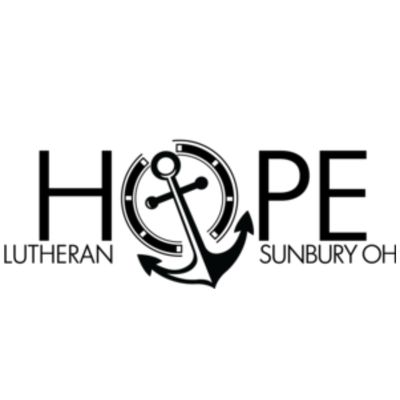 Hope Lutheran Sunbury