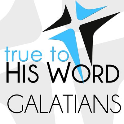 Book of Galatians - Verse by Verse with Pastor Brian Larson