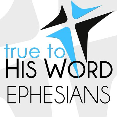 Book of Ephesians - Verse by Verse with Pastor Brian Larson