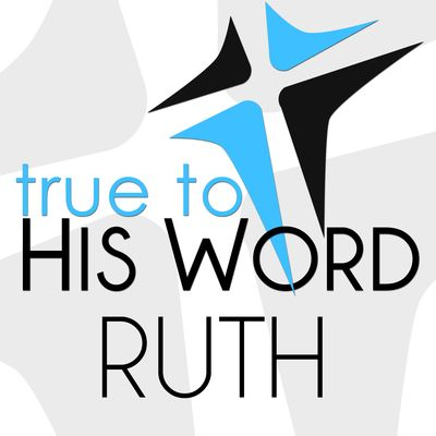 Book of Ruth - Verse by Verse with Pastor Brian Larson